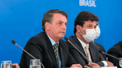 """Bolsonaro's """"illegal"""" water privatization scheme in Brazil backed by Canadian pension funds"""