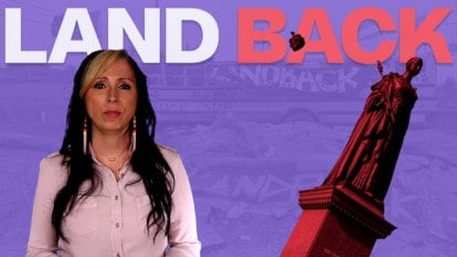 Canada, it's time for Land Back