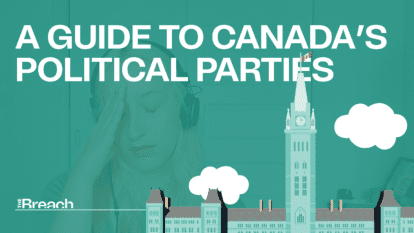 A Guide to Canada's Political Parties