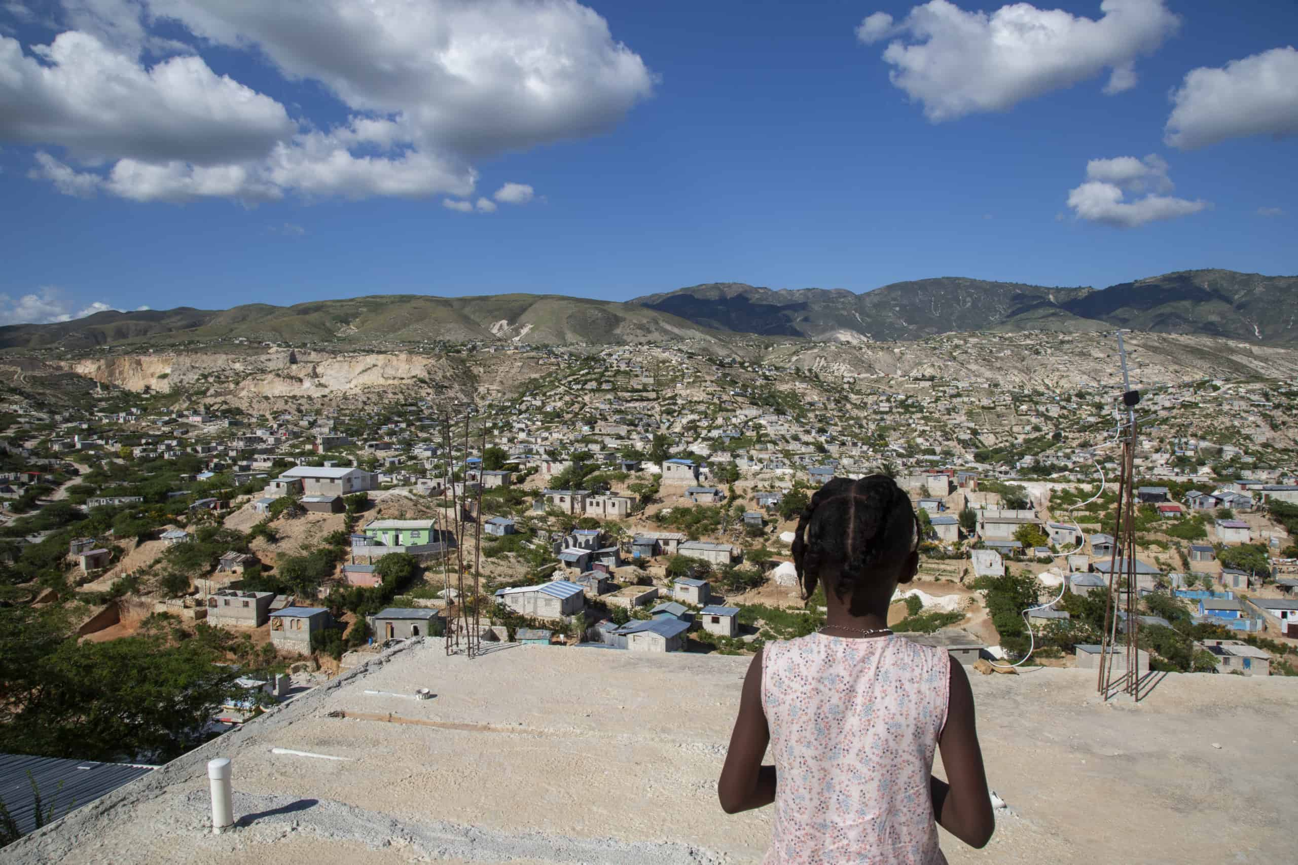 Revealed: Canada misrepresented conditions in Haiti to justify deportations, documents show